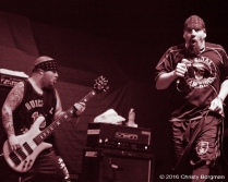 Suicidal Tendencies, Hollywood Palladium, 2/28/2016