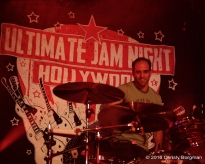 Ultimate Jam Night at the Whisky, 4/26/2016