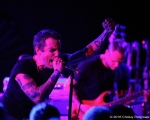 Dead Cross at the Troubadour, 5/9/2016