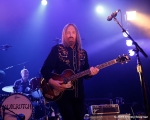 Mudcrutch at the Fonda Theatre, 6/25/2016